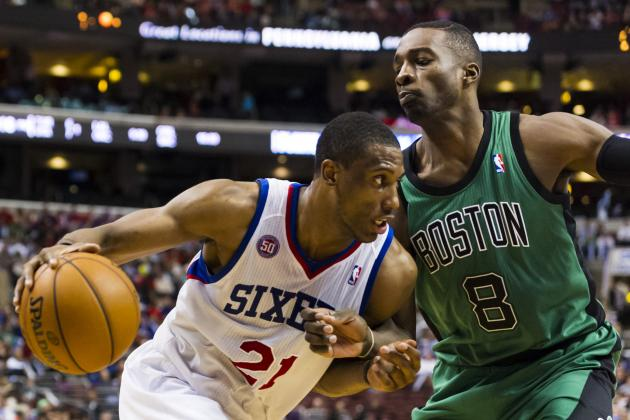Boston Celtics vs. Philadelphia 76ers: Preview, Analysis and Predictions