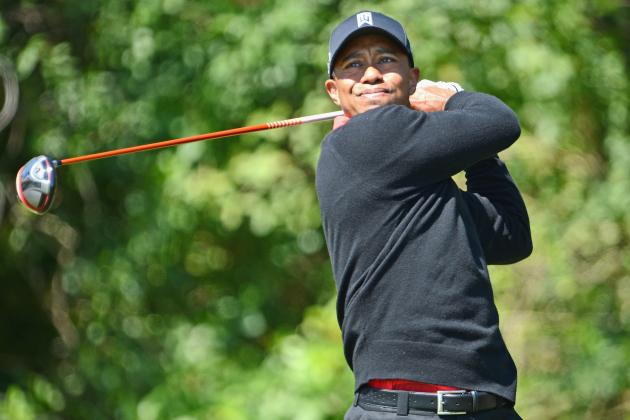 Tiger Woods' Lackluster Play at Honda Classic Doesn't Diminish Masters Chances