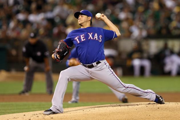 Martin Perez Injury: Updates on Texas Pitcher's Forearm
