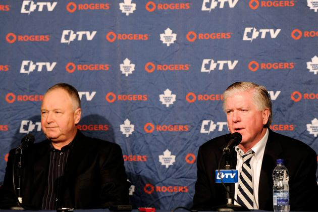 Toronto Maple Leafs: The Case Against Truculence