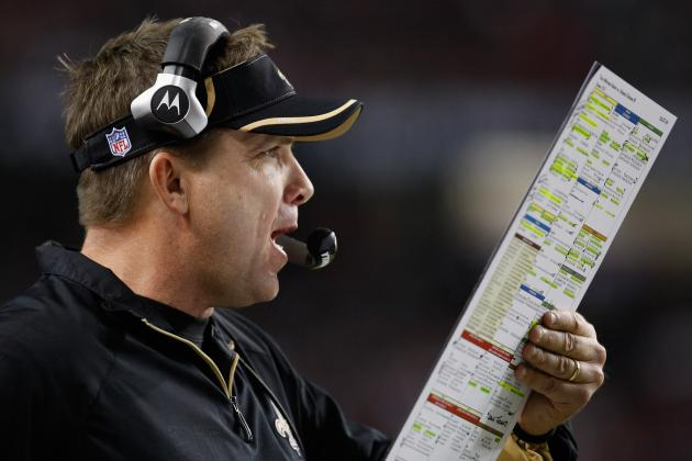 New Orleans Saints: How Sean Payton's Year Away Will Affect the 2013-14 Season