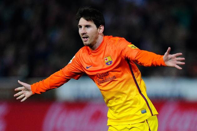 Lionel Messi Will Bounce Back to Form with Stunning Display vs. AC Milan in UCL