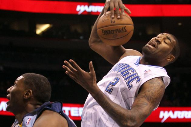 Grizzlies' defense keys 108-82 win over the Magic