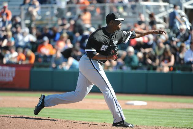 Chicago White Sox: Is Donnie Veal Destined for Triple-A Charlotte?