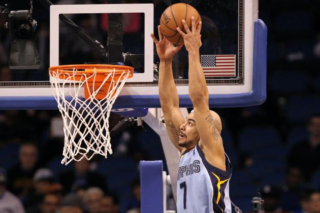 Grizzlies Remain Hot with Blowout Win Against Magic