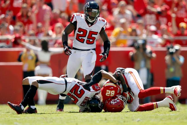 Projecting the Atlanta Falcons Franchise Tag Situation