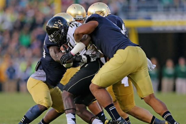 Notre Dame Football: 3 Ways the Defense Will Change Without Manti Te'o