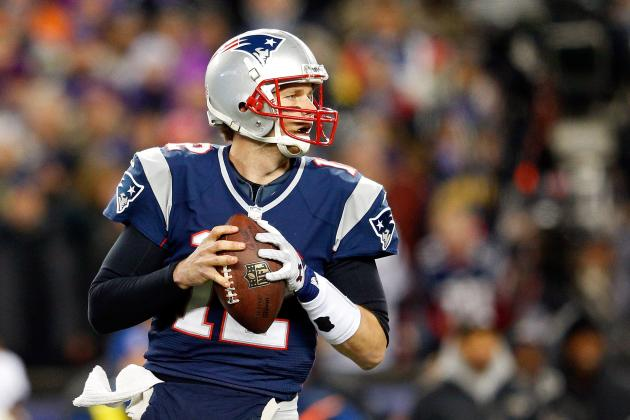 Is Tom Brady Truly Selfless, or Just Part of a Number-Moving Game?