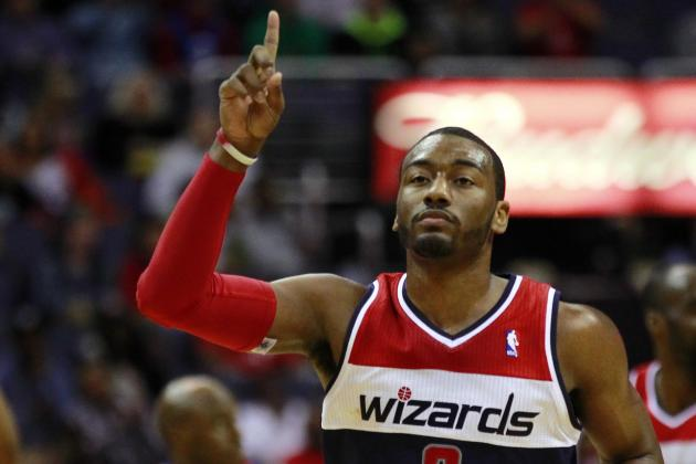 Game Recap: Wizards 90: 76ers 87