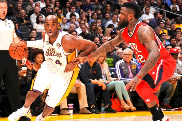 Atlanta Hawks vs. LA Lakers: Live Score, Results and Game Highlights
