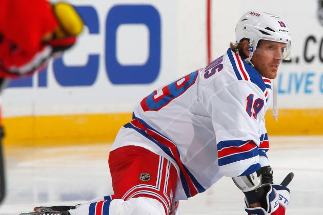 The Pros and Cons of the NY Rangers' Potential Buyout of Brad Richards