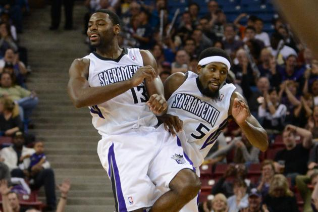 CK Press Box Report: Sacramento Kings 119, Charlotte Bobcats 83