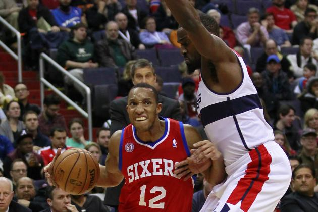 Wizards finish off Sixers