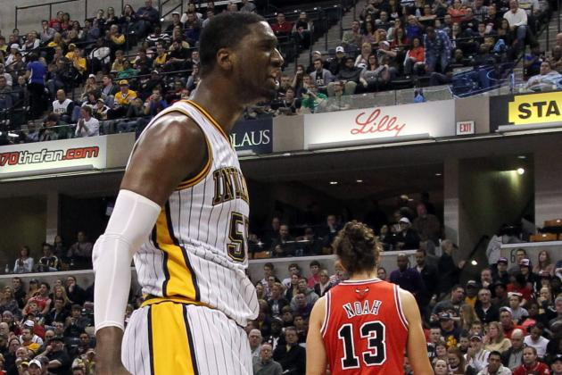 Pacers Tighten Grip on Central Division with Win over Bulls