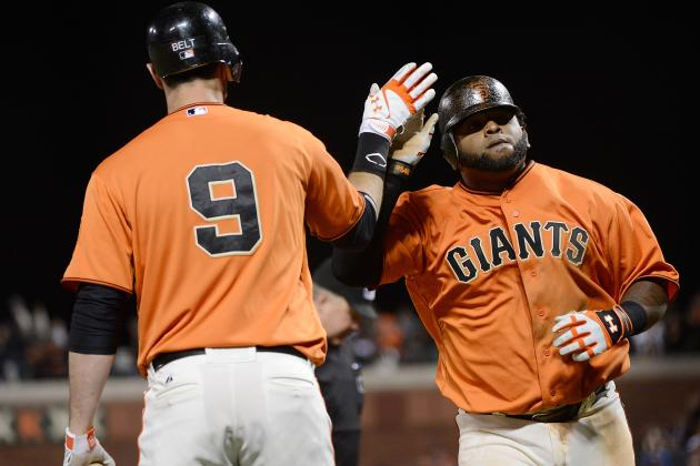San Francisco Giants: What We've Learned So Far in Spring Training