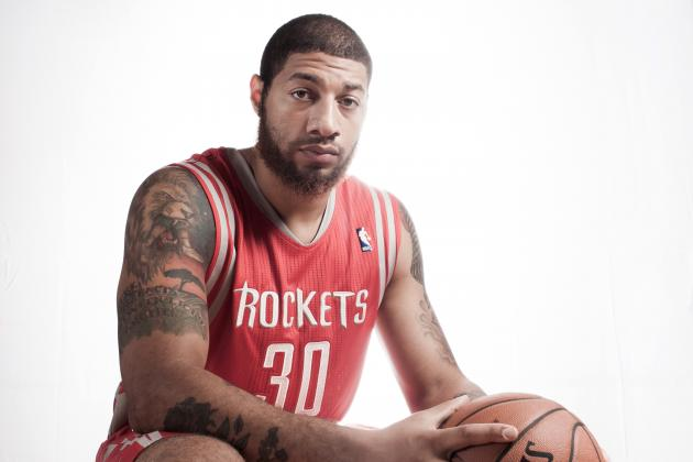 Royce White Makes 68-Hour Roundtrip RV Ride for 2 D-League Games