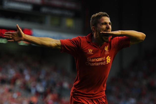 Fabio Borini: Reasons to Believe He Will Come Good at Liverpool