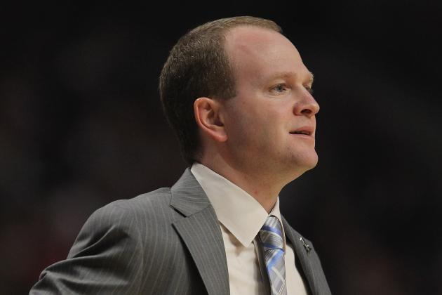 The Case for Detroit Pistons Firing Lawrence Frank After This Season