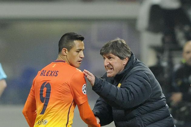 FC Barcelona: 3 Main Reasons Alexis Sanchez Should Leave This Summer