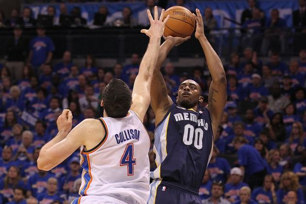 3 Memphis Grizzlies Role Players Who Must Step Up by Playoff Time