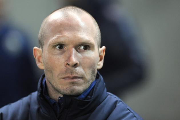 Michael Appleton Planning Summer Clear out at Blackburn