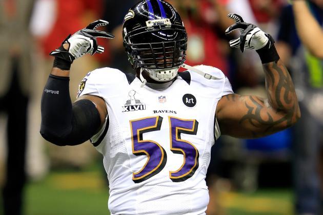 Ravens Teammates Thrilled to See Joe Flacco Get Paid
