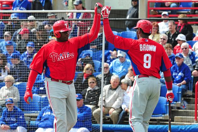Predicting Philadelphia Phillies' Regular-Season Record in 2013