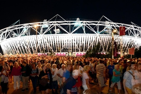 West Ham Close to Agreeing Move to Olympic Stadium