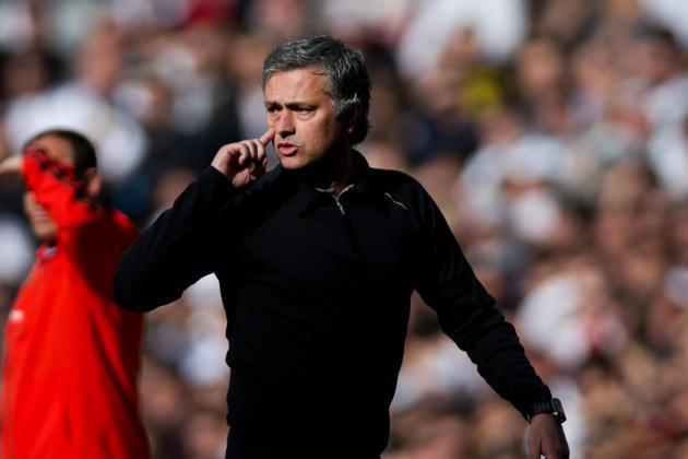Chelsea Keeper Petr Cech Keen to See Jose Mourinho Return to Stamford Bridge