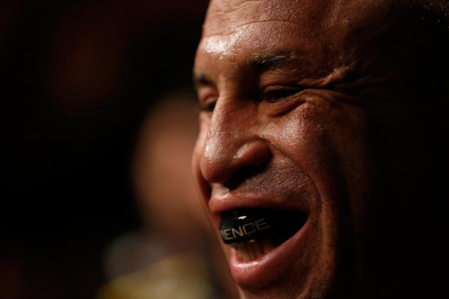 Dear Wanderlei Silva: My Public Apology to the UFC Legend