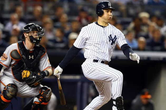 Why Mark Teixeira Is the Key to New York Yankees' Season