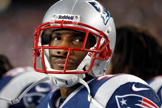 Source: Patriots Still Weighing Options on Franchise Tag