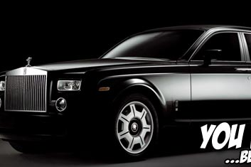 Gilberry Bet His $300K Rolls Royce That Bisping Can't KO Belcher