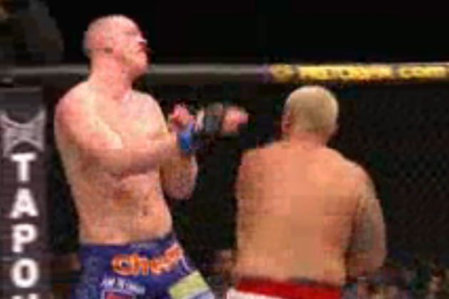 Mark Hunt vs. Stefan Struve full fight video highlights from UFC on FUEL TV 8