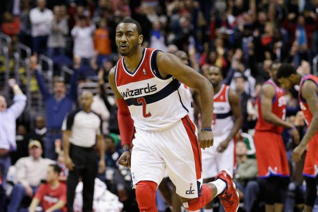 Aggressive Wall Helps Washington Overcome Loss of Beal in 90-87 Win