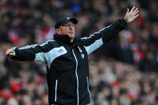 Stoke Boss Tony Pulis Has Called on the Clubs Fans to Take a Reality Check