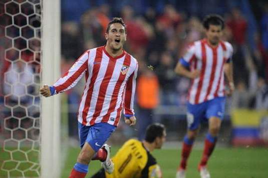 Atletico Madrid Held by Malaga as Real Mallorca Grab Vital Win
