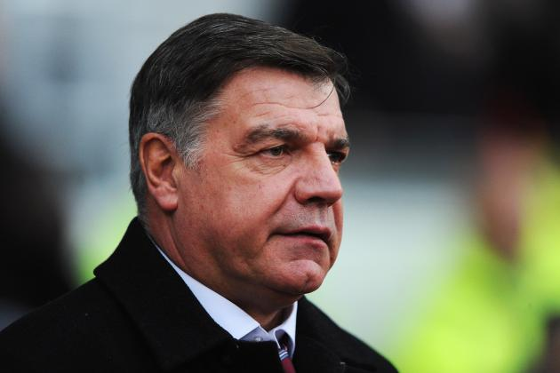 West Ham Plan Sam Allardyce Contract Talks