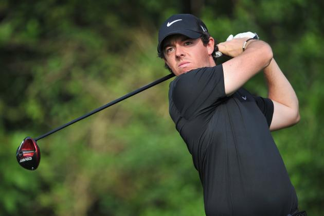 Rory McIlroy: Honda Classic Withdrawal Merely a Temporary Setback