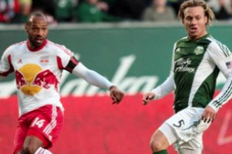 "Red Bulls' Henry ""Happy with the Draw"" but Laments Travel Woes"