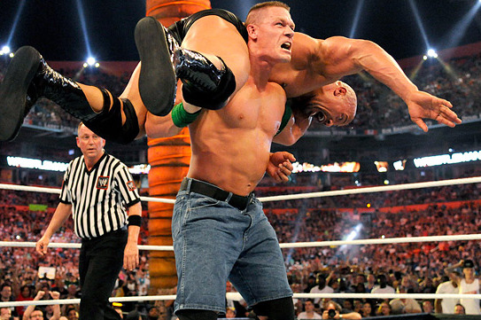 John Cena Will Win the WWE Title at WrestleMania 29