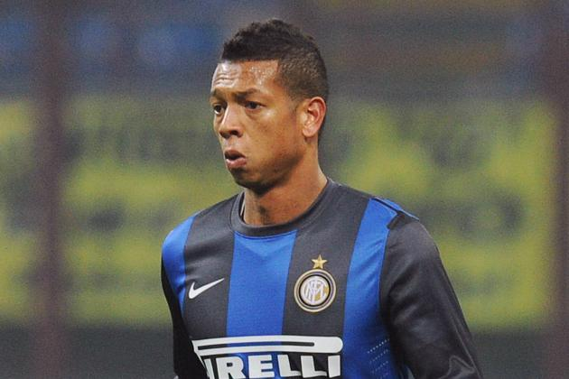 Guarin a Doubt for Tottenham