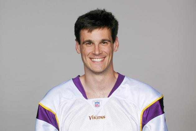 Vikings Punter Wants NFL Probe of Combine Queries (w/video)