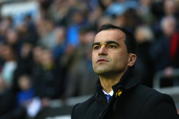 Wigan boss Roberto Martinez will not take FA Cup gamble