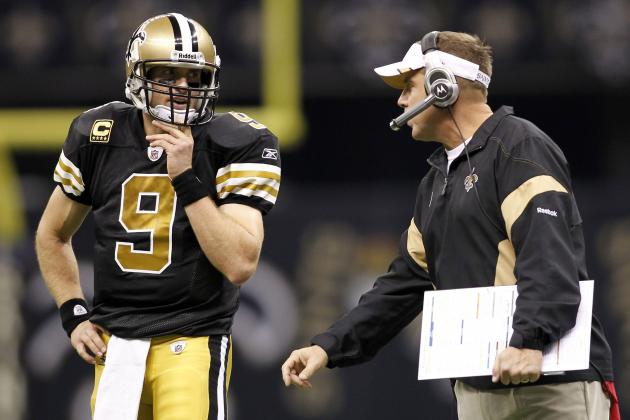 New Orleans Saints' Trajectory Hard to Predict One Year After Bounty