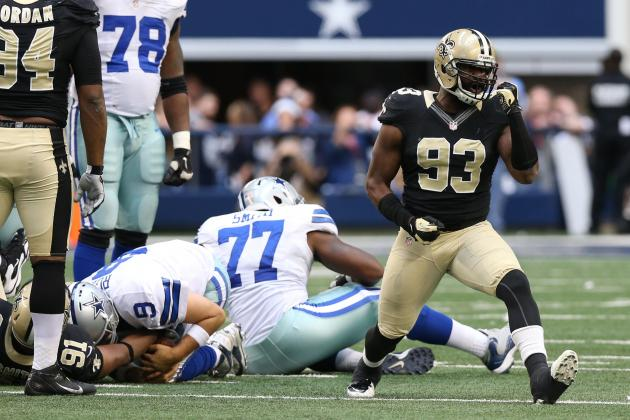 Did Defensive End Junior Galette Re-Sign with the New Orleans Saints?