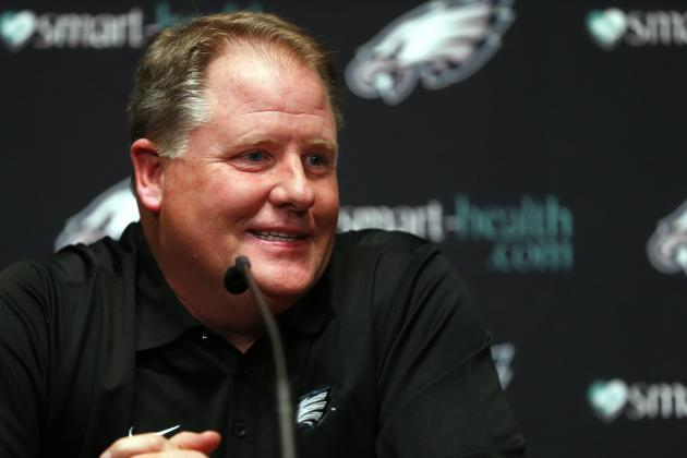 Chip Kelly Doesn't Think It'll Be Hard to Be Objective About Oregon Players