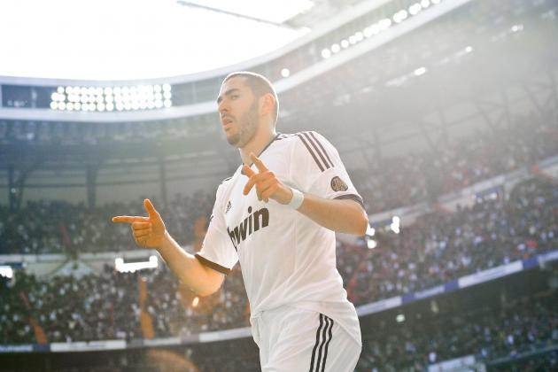 UEFA Champions League 2013: Players Who Will Step Up in 2nd Leg