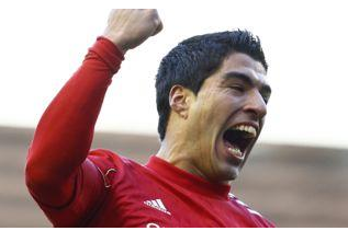 Tardelli: Suarez Ideal for Juve, But…