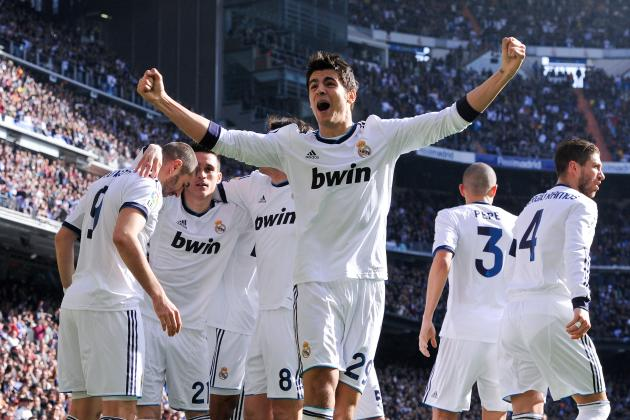 Alvaro Morata: The New Shining Star at Real Madrid